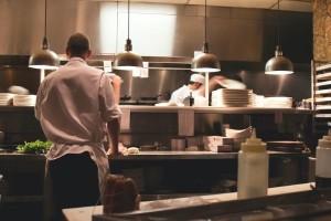 Chefs' success stories